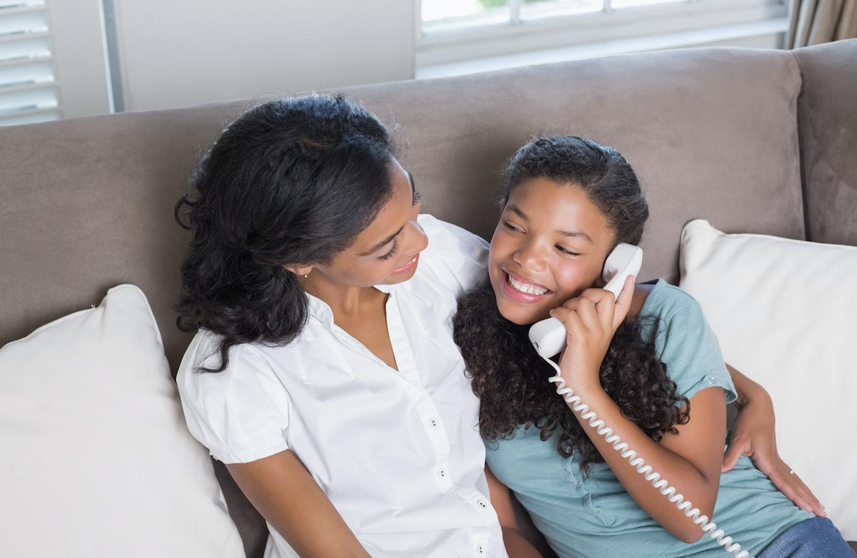 Camellia Communications Voice Services